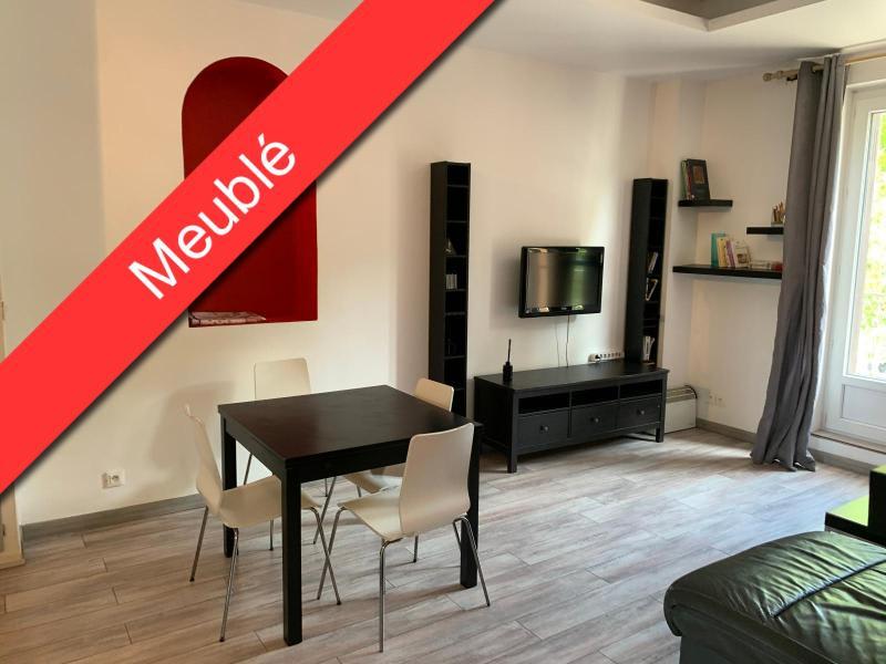 Rental apartment Aix en provence 1200€ CC - Picture 1
