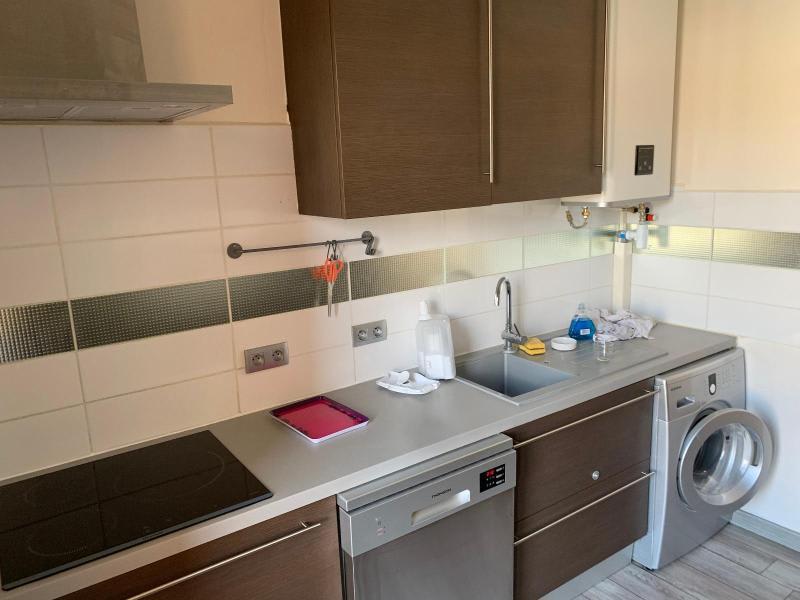 Rental apartment Aix en provence 1200€ CC - Picture 5
