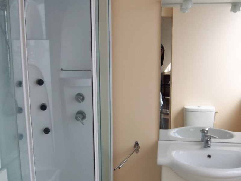 Location appartement Limoges 360€ CC - Photo 5