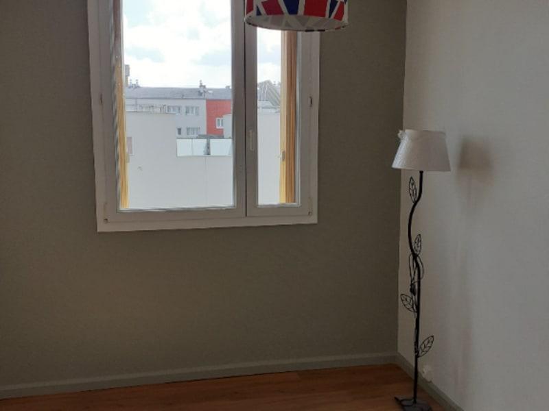 Locação apartamento Romainville 850€ CC - Fotografia 2