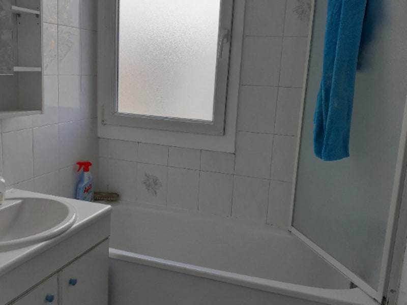 Locação apartamento Romainville 850€ CC - Fotografia 3