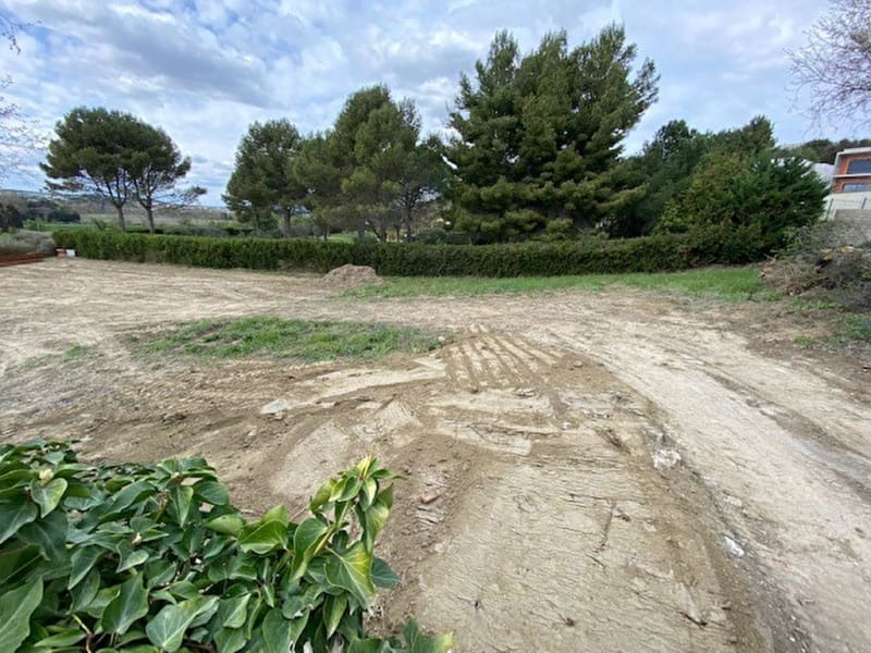 Sale site Beziers 235 000€ - Picture 1