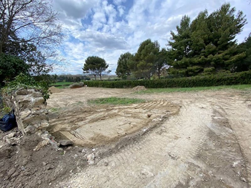 Sale site Beziers 235 000€ - Picture 2
