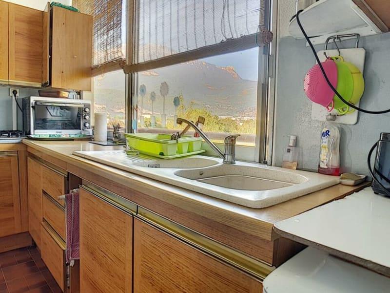 Sale apartment Échirolles 106000€ - Picture 2