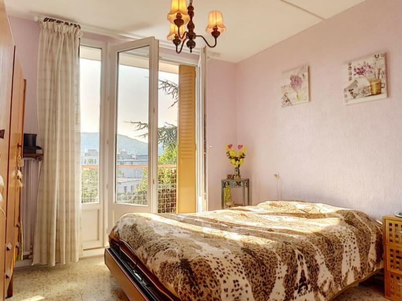Sale apartment Échirolles 106000€ - Picture 3