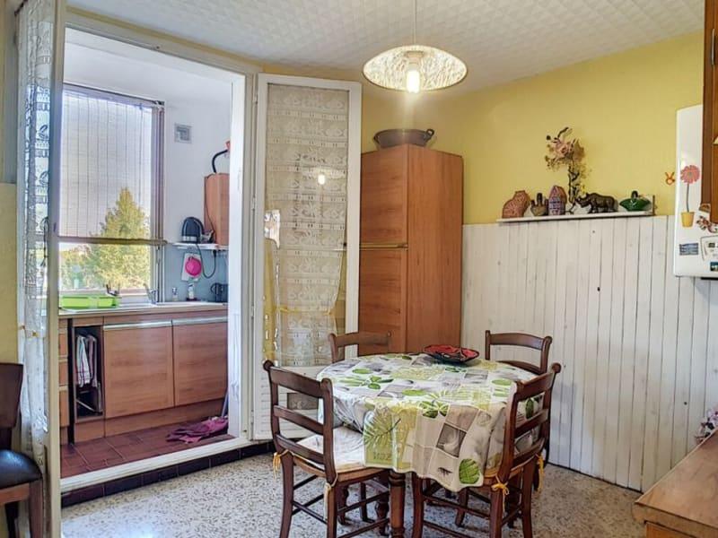 Sale apartment Échirolles 106000€ - Picture 6
