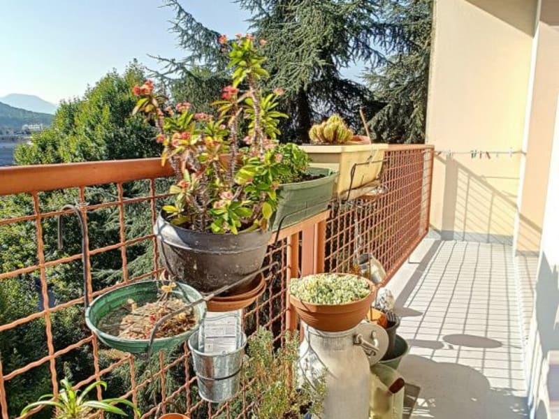 Sale apartment Échirolles 106000€ - Picture 7