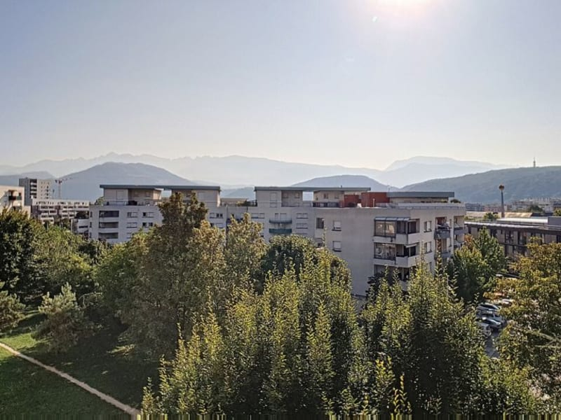 Sale apartment Grenoble 106000€ - Picture 4