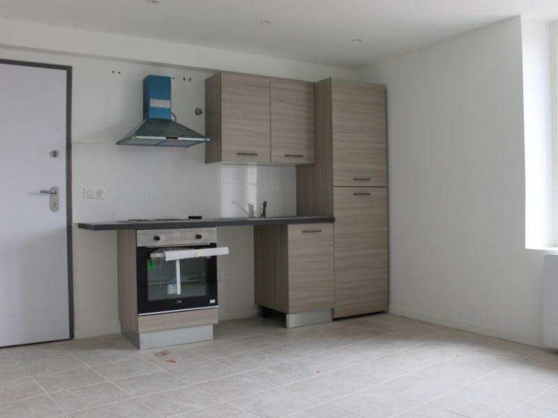 Appartement MEUBLÉ Boissy L Aillerie 2 pièce(s) 33.41 m2