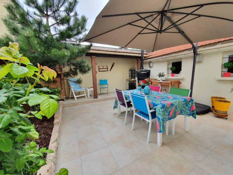 Sale apartment Sannois 235000€ - Picture 1