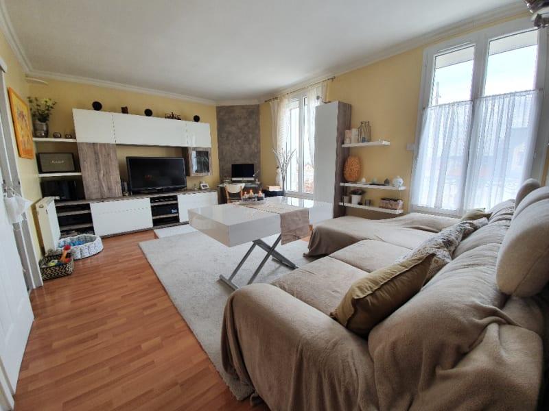 Sale apartment Sannois 235000€ - Picture 2