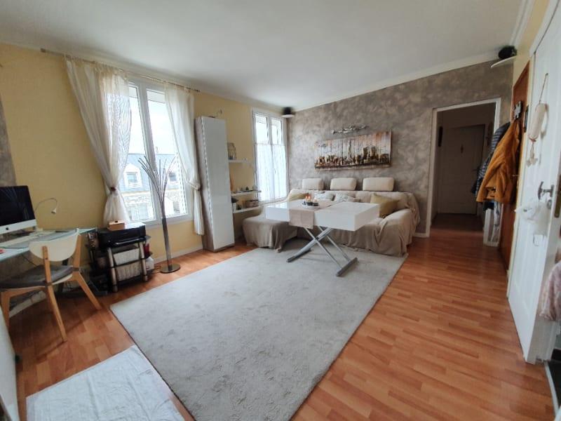 Sale apartment Sannois 235000€ - Picture 3