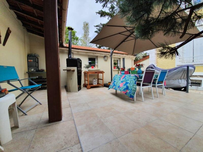 Sale apartment Sannois 235000€ - Picture 5
