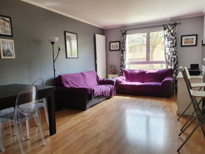 Sale apartment Sannois 263000€ - Picture 1