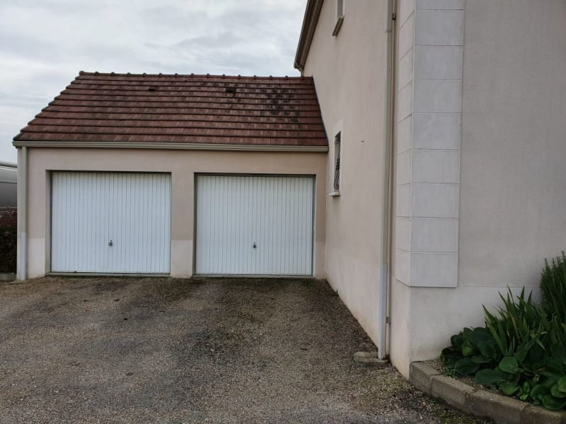 Sale apartment Pont sur yonne 128500€ - Picture 10