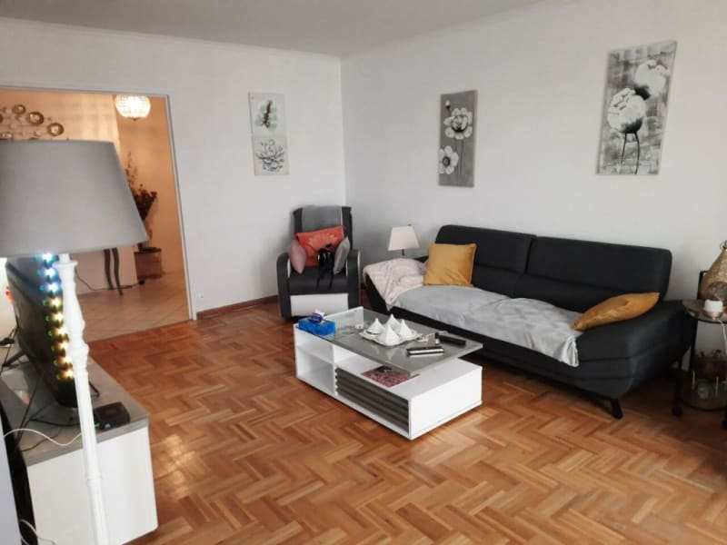 Rental apartment Rambouillet 1190€ CC - Picture 1