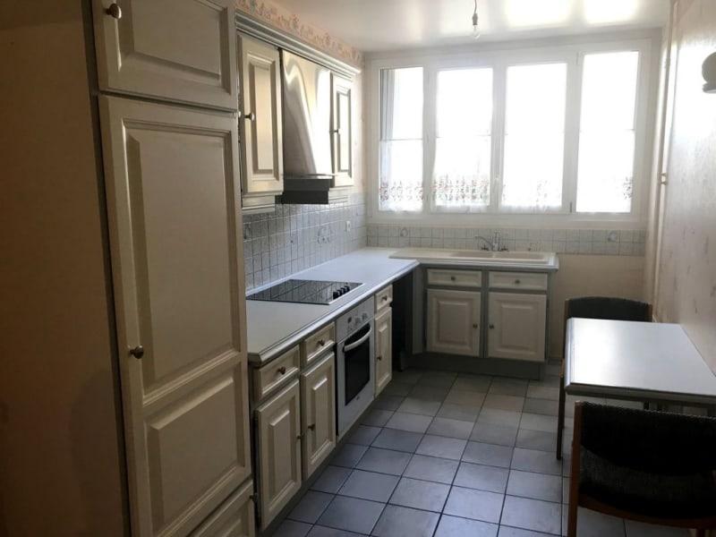 Rental apartment Rambouillet 1190€ CC - Picture 5