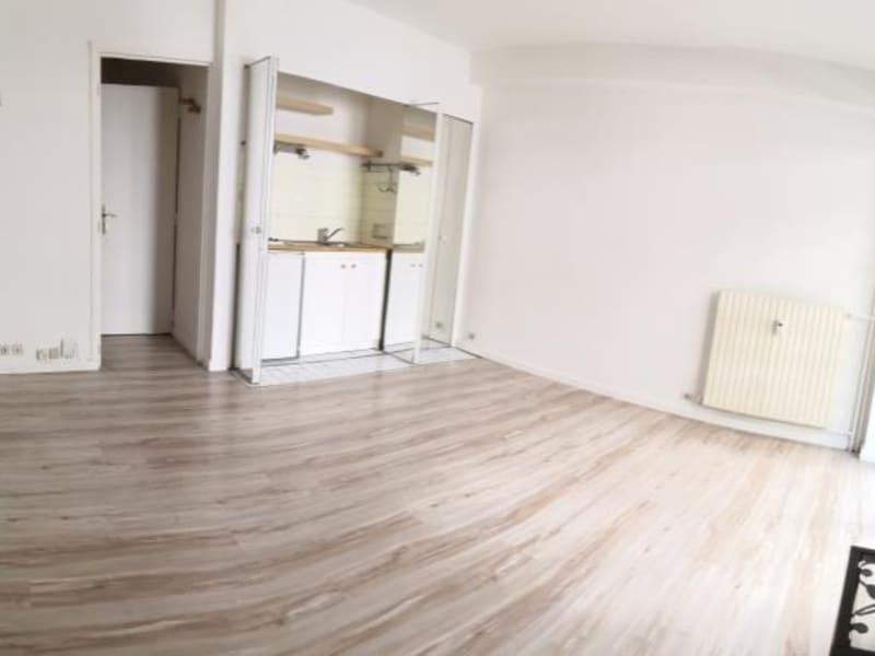 Vente appartement Toulon 80000€ - Photo 2