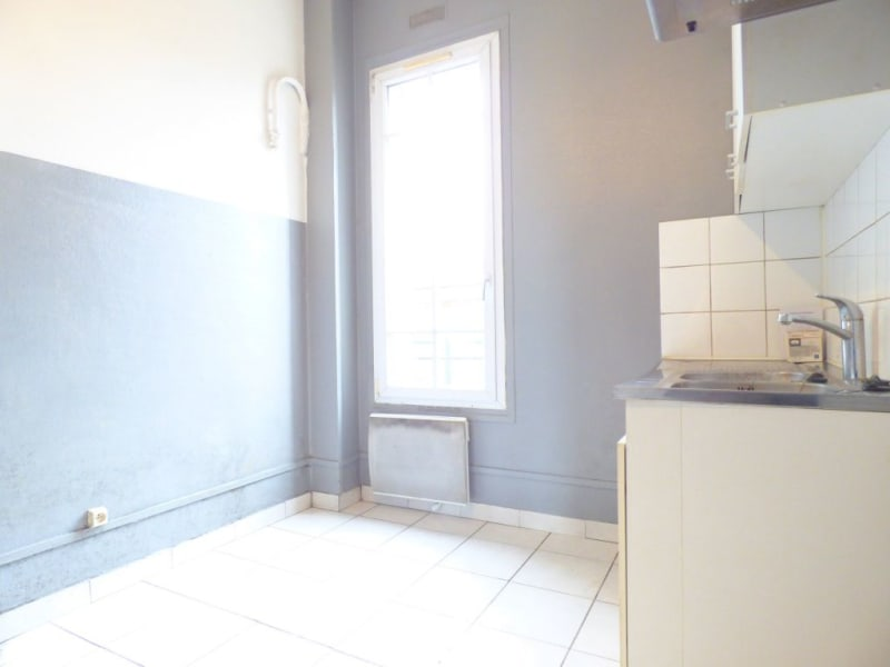 Sale apartment Livry gargan 99 360€ - Picture 4