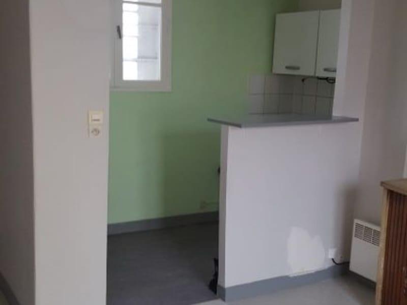 Sale apartment Livry gargan 114000€ - Picture 1