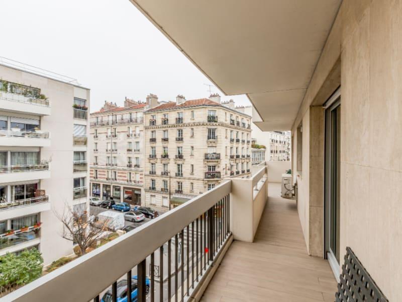 Rental apartment Neuilly sur seine 2540€ CC - Picture 2