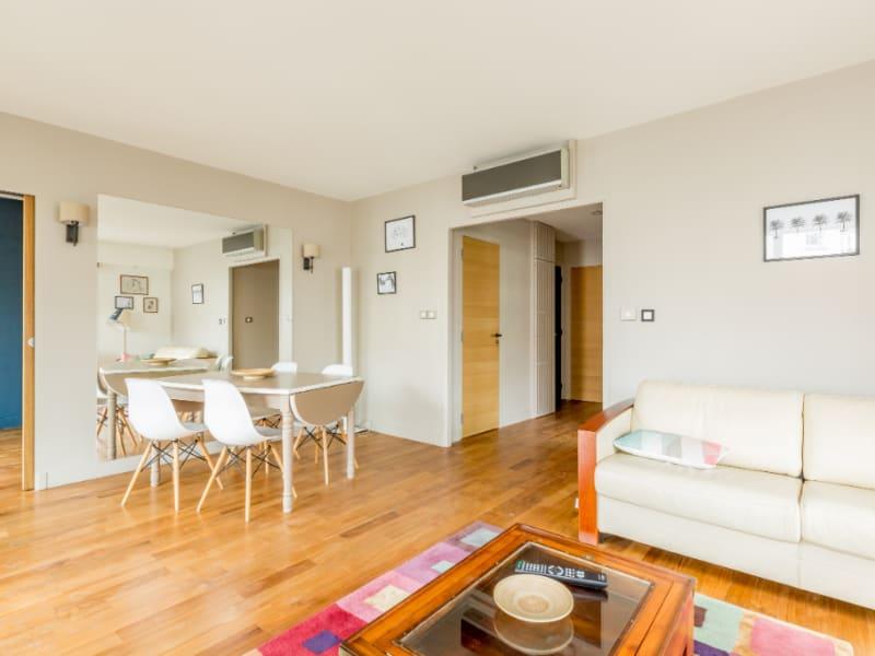Rental apartment Neuilly sur seine 2540€ CC - Picture 3