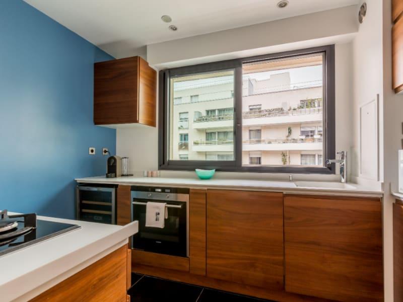 Rental apartment Neuilly sur seine 2540€ CC - Picture 7