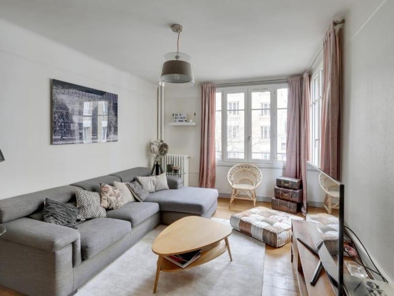 Vente appartement Neuilly sur seine 990000€ - Photo 1