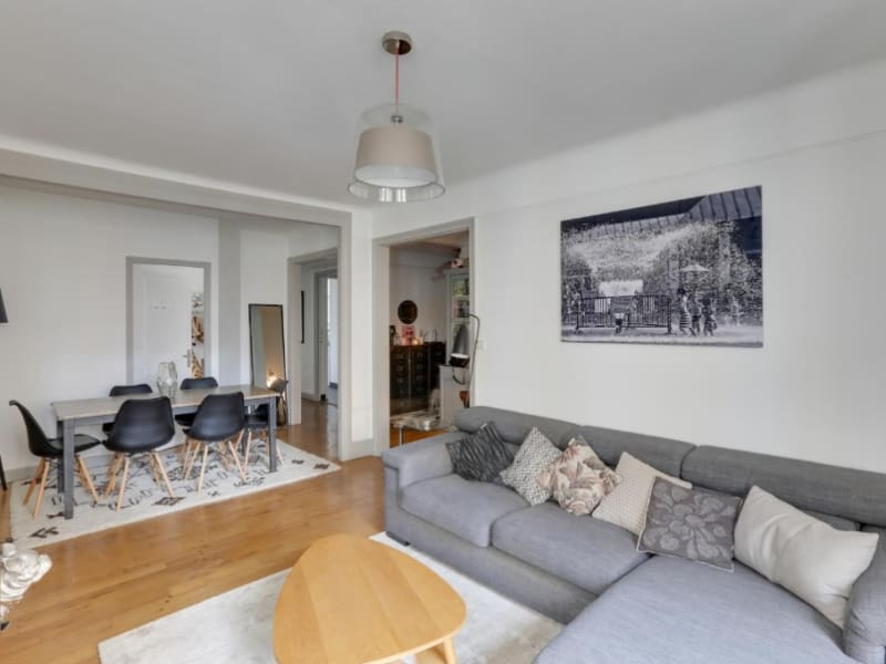 Vente appartement Neuilly sur seine 990000€ - Photo 2