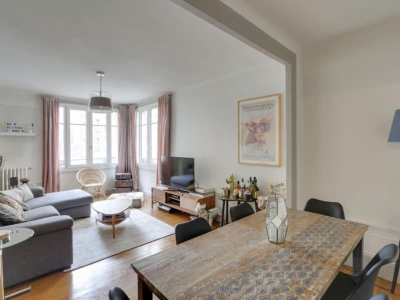 Vente appartement Neuilly sur seine 990000€ - Photo 3