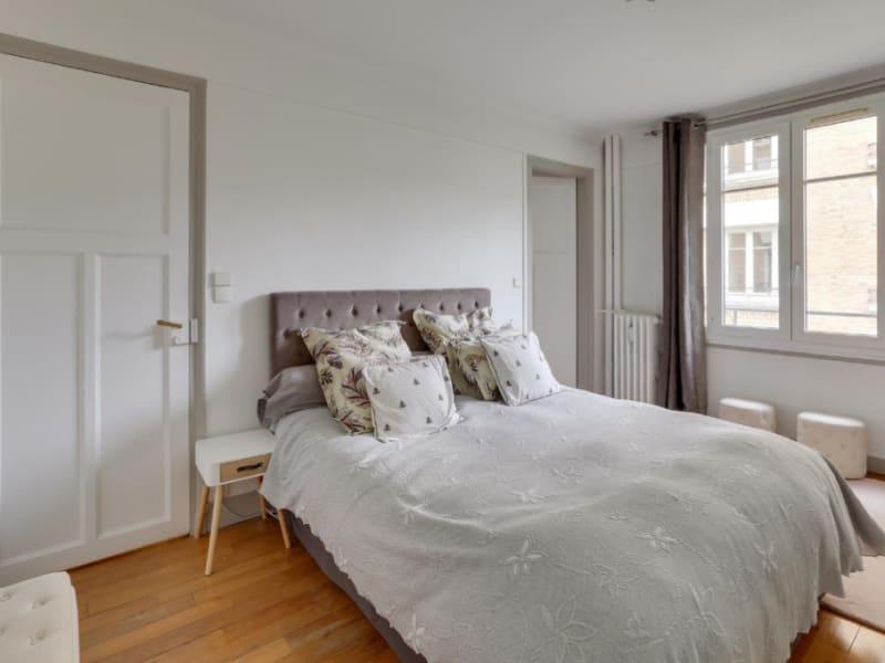 Vente appartement Neuilly sur seine 990000€ - Photo 4