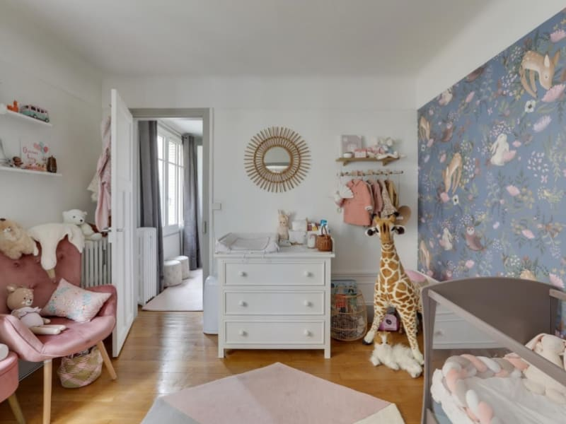 Vente appartement Neuilly sur seine 990000€ - Photo 5