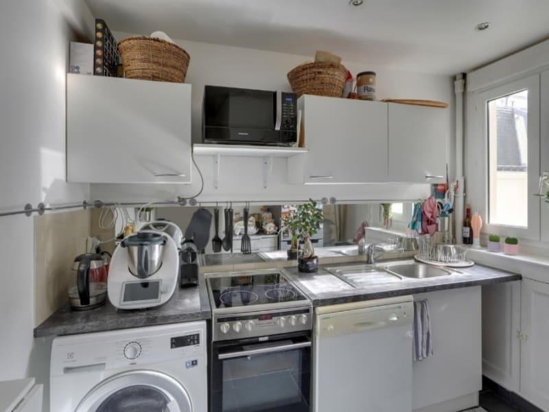 Vente appartement Neuilly sur seine 990000€ - Photo 6