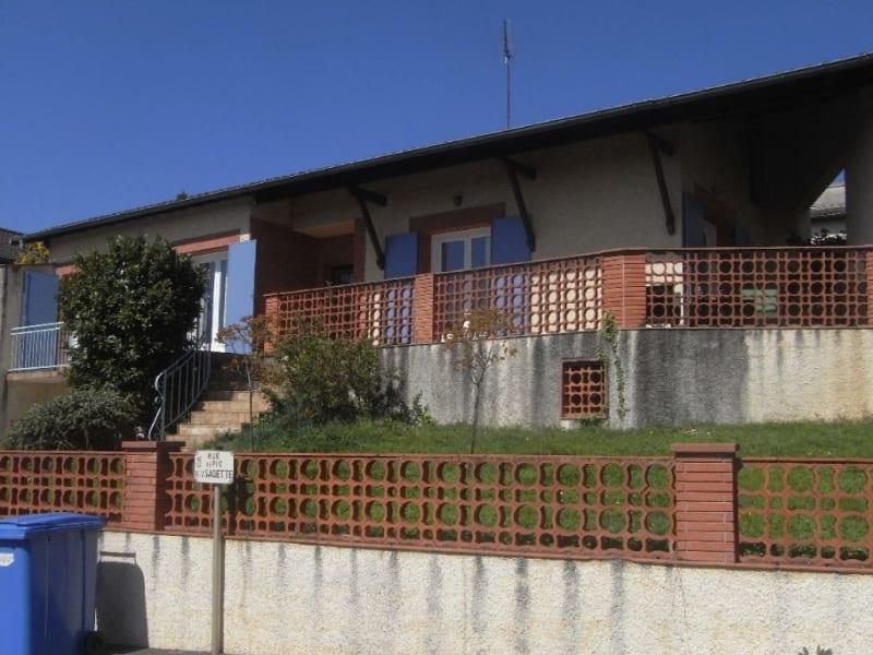 Rental house / villa L' union 1220€ CC - Picture 1