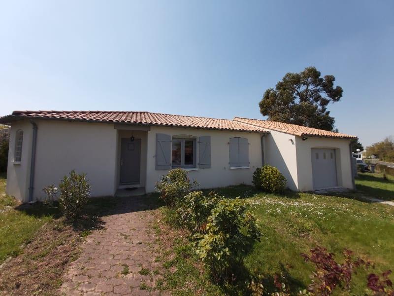 Vente maison / villa Chauray 232900€ - Photo 4