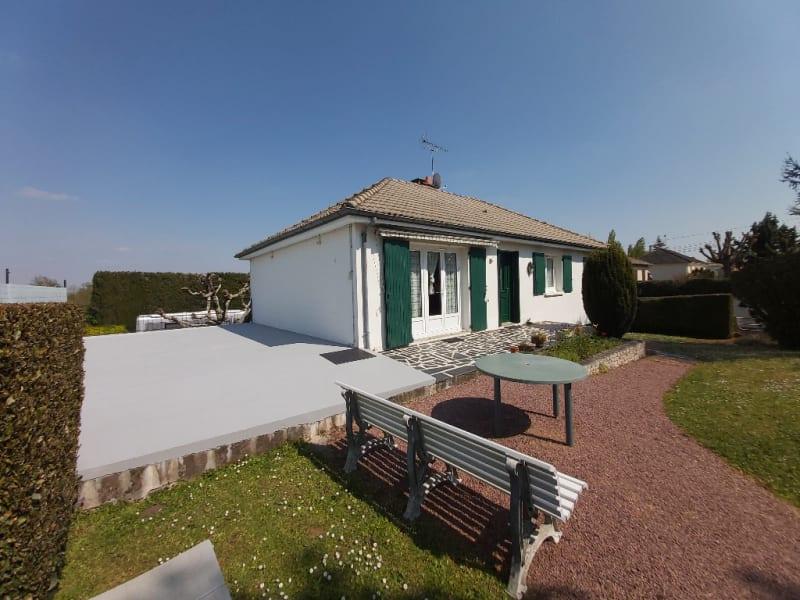 Vente maison / villa Chauray 224900€ - Photo 1