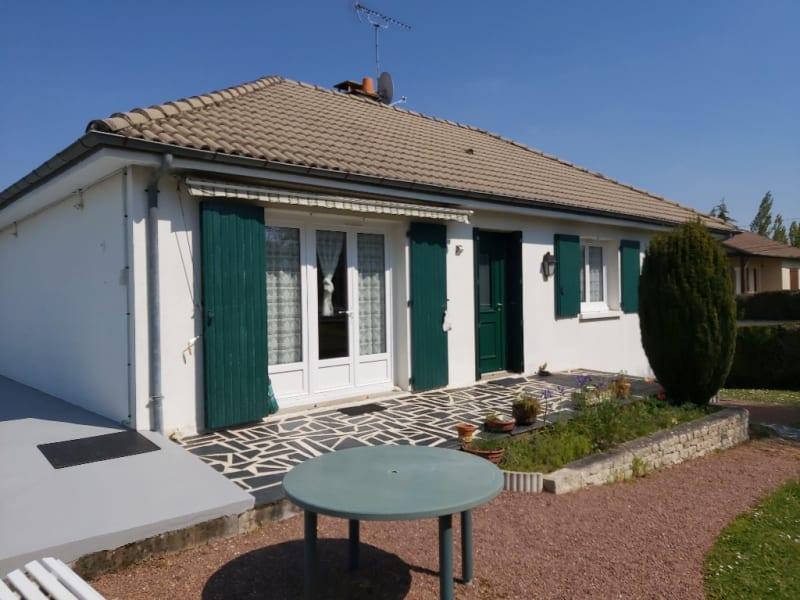 Vente maison / villa Chauray 224900€ - Photo 5