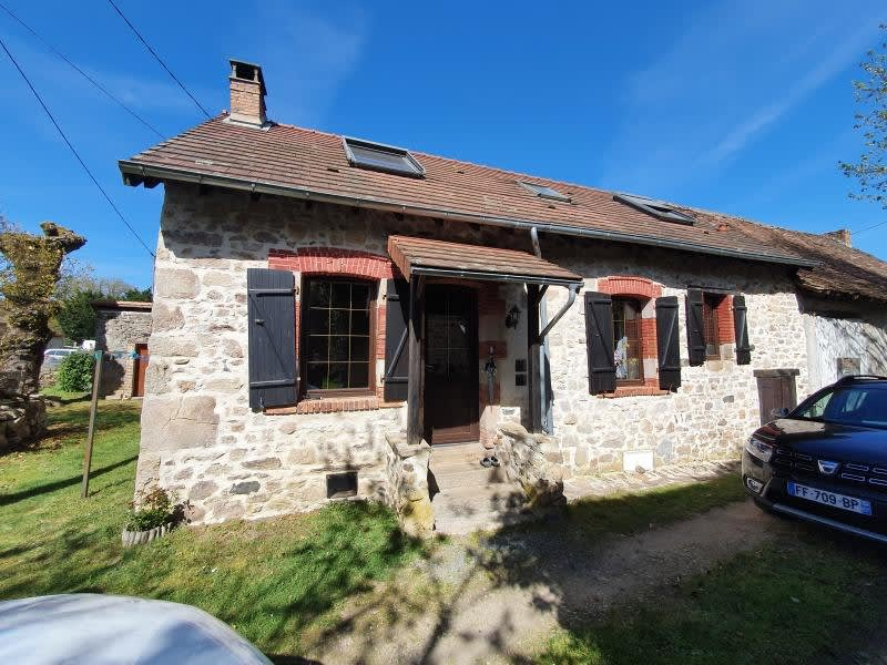 Vente maison / villa Nexon 97200€ - Photo 1