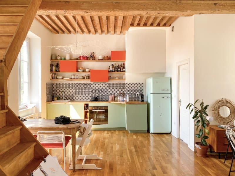 Appartement Lyon 3 pièce(s) 92 m2