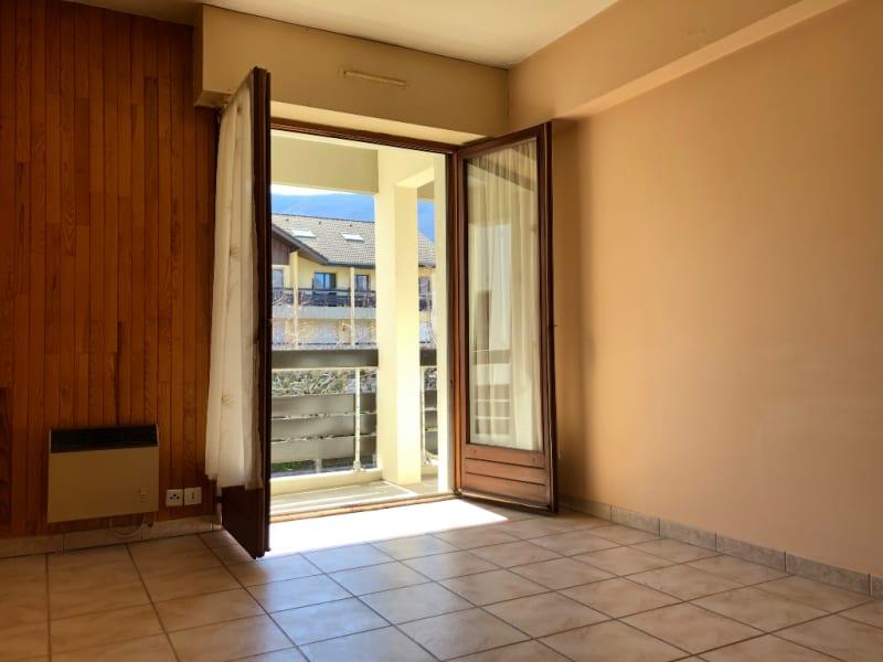 Vente appartement Saint jorioz 199000€ - Photo 1