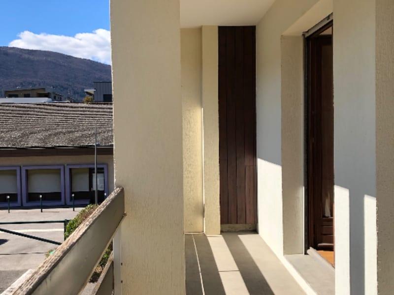 Vente appartement Saint jorioz 199000€ - Photo 3