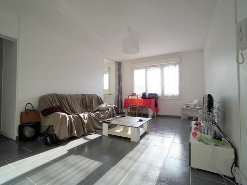 Sale apartment Le mans 96000€ - Picture 1