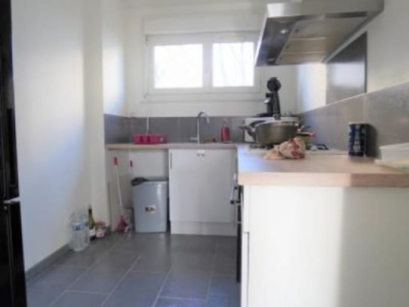 Sale apartment Le mans 96 000€ - Picture 2