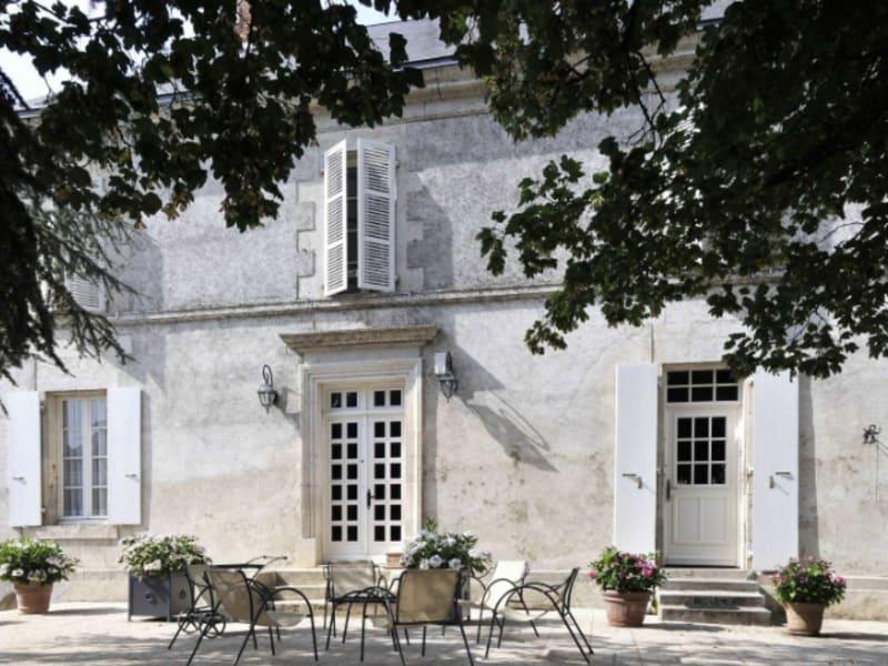Vente maison / villa Velluire 517600€ - Photo 6