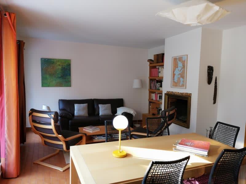 Sale house / villa Fontenay le fleury 371000€ - Picture 1