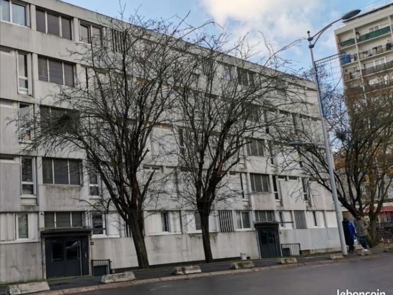 Vente appartement Sarcelles 135000€ - Photo 1