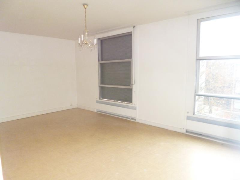 Vente appartement Sarcelles 110000€ - Photo 2