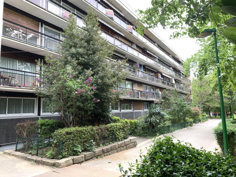 Vente appartement Sarcelles 162000€ - Photo 1