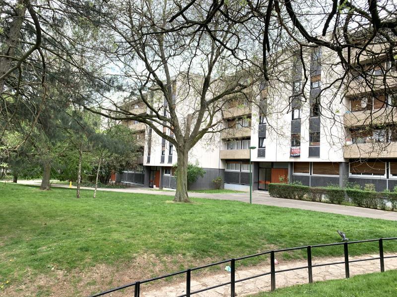 Vente appartement Sarcelles 162000€ - Photo 2