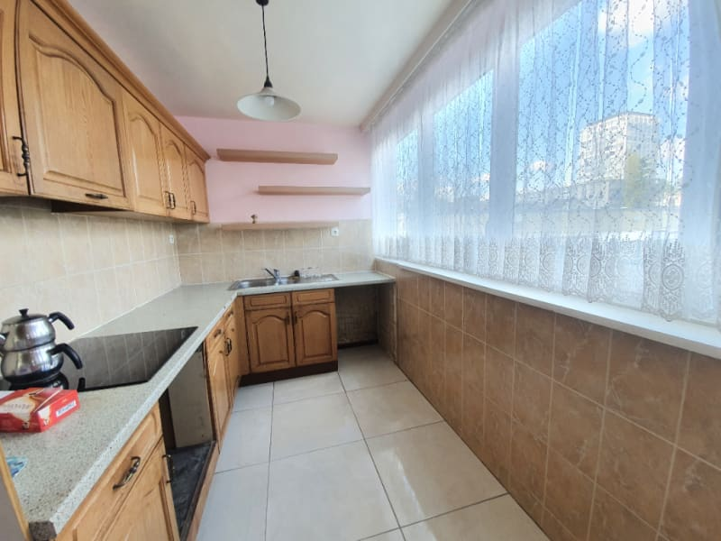 Vente appartement Stains 160000€ - Photo 2